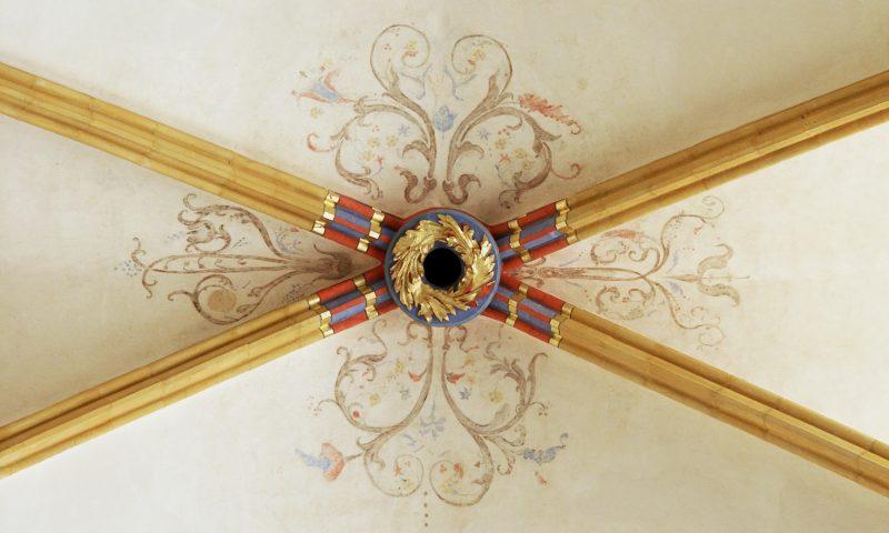 Toul, la polychromie intérieure de la cathédrale – Congrès archéologique de France, 164e session, 2006