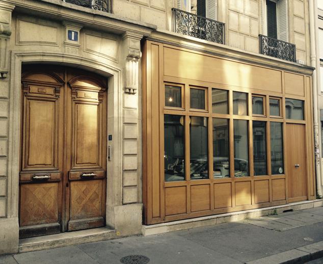 Contact agence pierre yves caillault acmh for Architecte en chef des monuments historiques