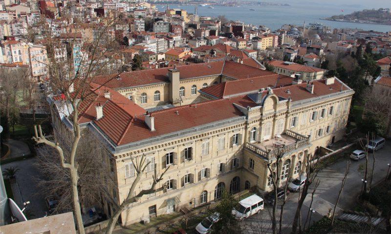 Palais de France – Istanbul