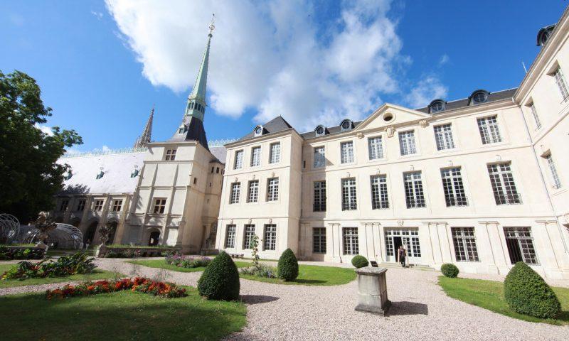 Palais des ducs – Nancy