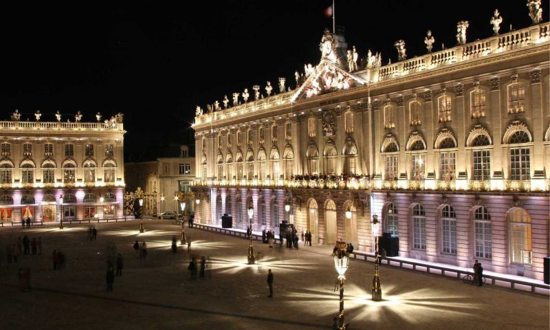 Place Stanislas – Nancy