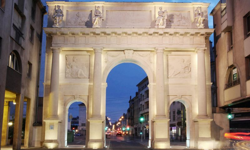 Porte Stanislas – Nancy
