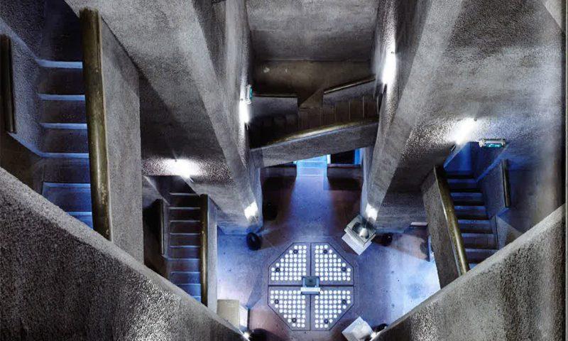 Ossuaire de Douaumont : la restauration de l'édifice