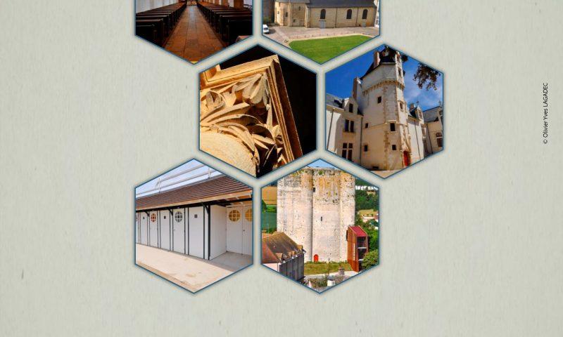 Palmarès du patrimoine 2016