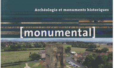 La restauration du cloître de la cathédrale de Toul – Monumental 2014