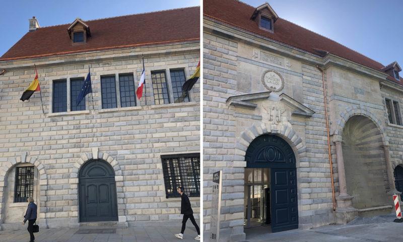 Hôtel de Ville – Besançon