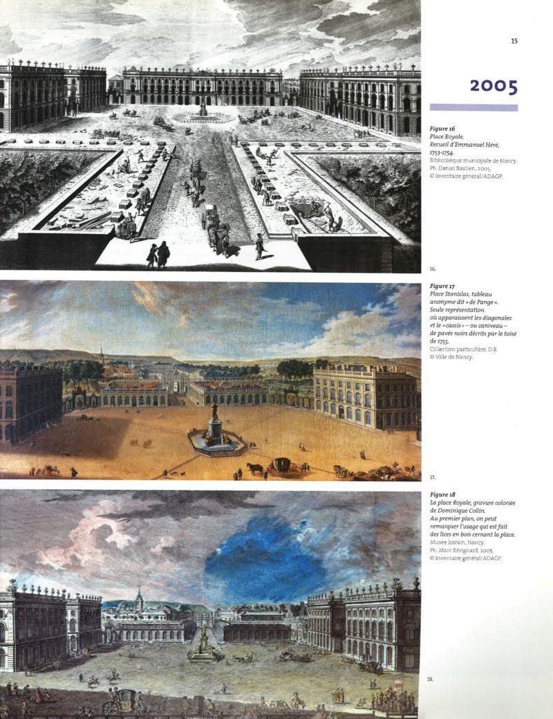 Monumental 2015 Semestriel 1 – 2