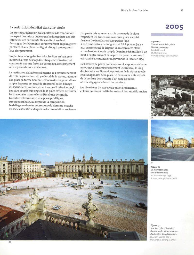 Monumental 2015 Semestriel 1 – 4