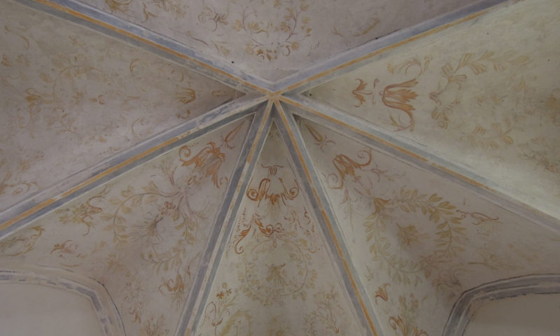 Église Saint-Gorgon – Vertuzey