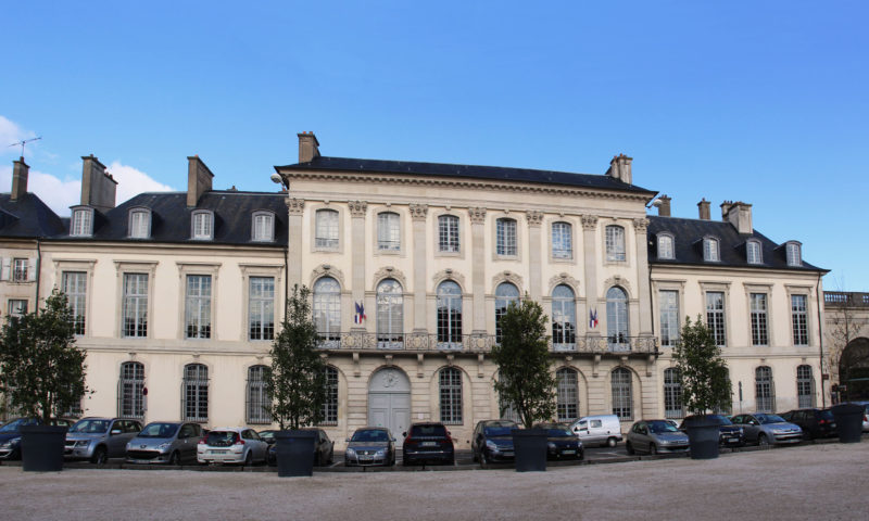Cour d'appel – Nancy