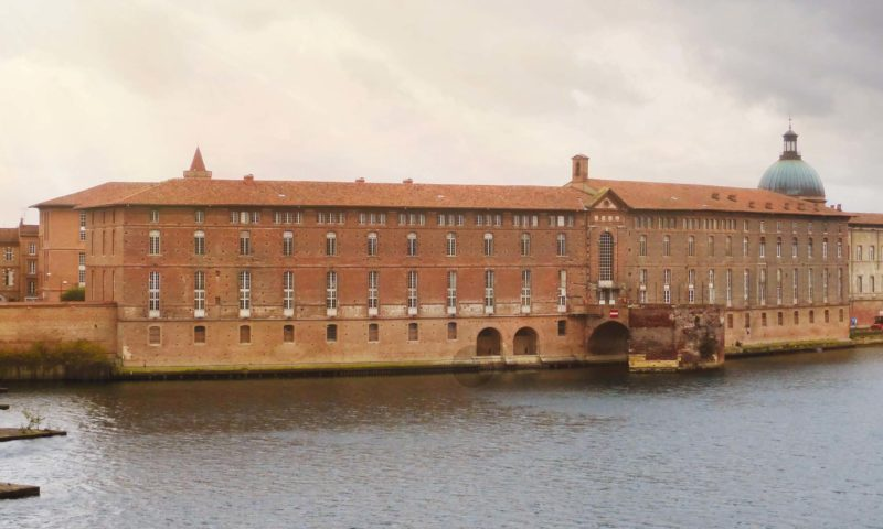 Hôtel-Dieu – Toulouse