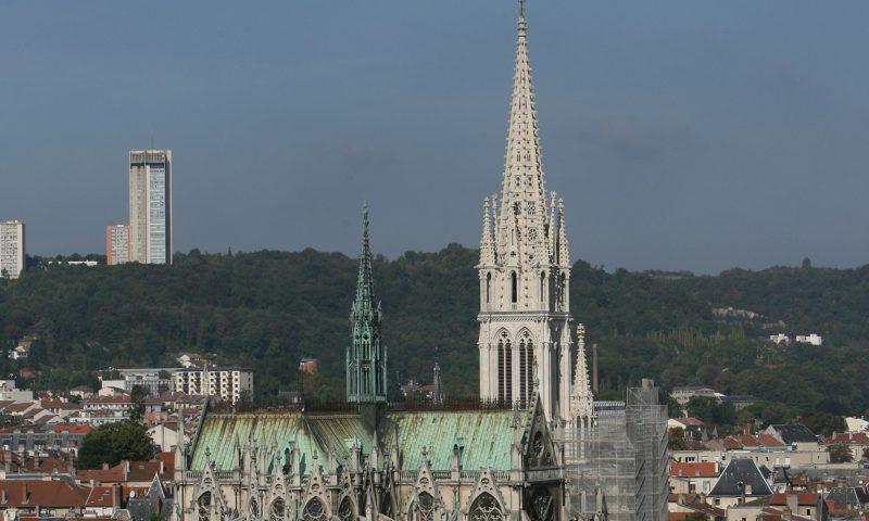 Eglise Saint Epvre – Nancy