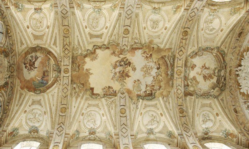Eglise Notre-Dame de Bonsecours de Nancy