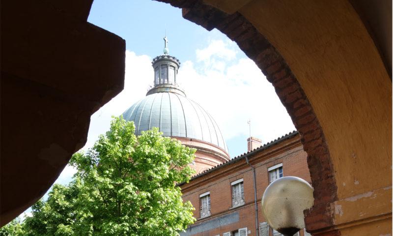 Chapelle Saint-Joseph, Hôpital La Grave – Toulouse